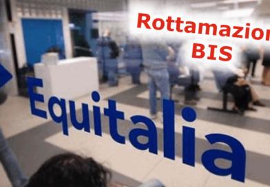 Nuova rottamazione Equitalia 2018