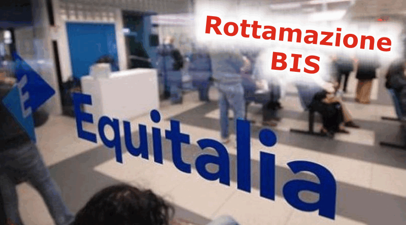 Rottamazione Equitalia Bis