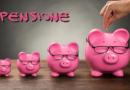 Pensione cumulativa