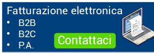 Fatturazione elettronica Team Service